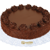 Chocolate Ganage Cake