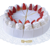 White Hawaiian Cake