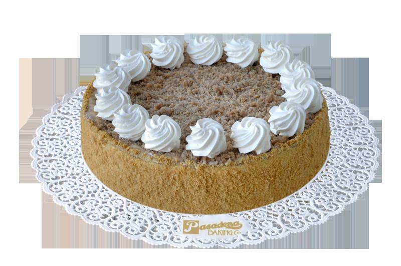 Gluten Free Cakes Pasadena Ca