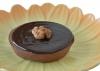 Caramel Walnut Chocolate Tart