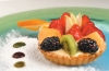 California Fruit Tart