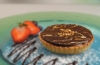 Chocolate Mousseline Tart