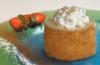 White Chocolate with Macadamia Nut Cheesecake