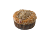 Orange Cranberry Crown Muffin