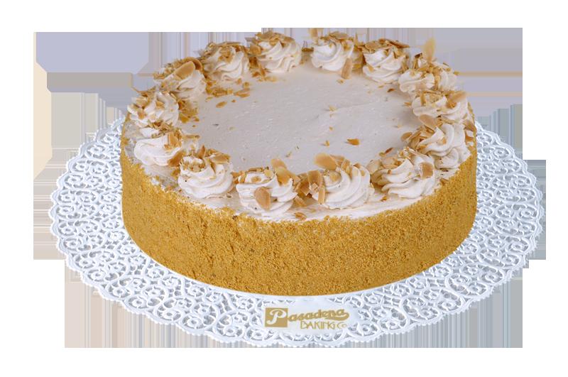Banquet Cheesecakes Pasadena Baking Co